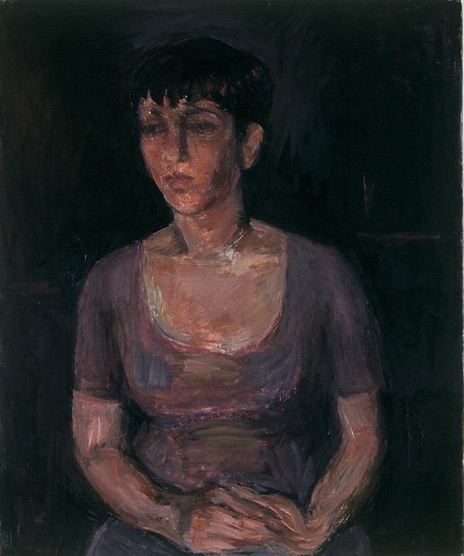 lisa diamond painting